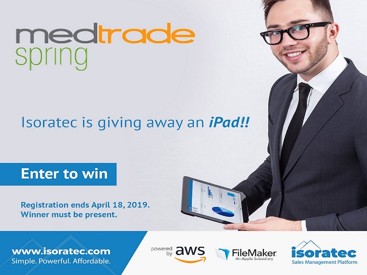 medtrade spring picture