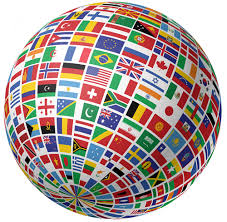 diplomacy globe picture